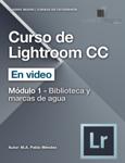 Curso de Lightroom CC Módulo 1