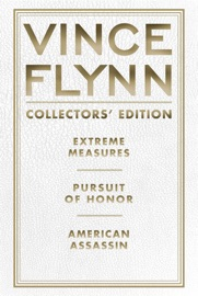 Vince Flynn Collectors' Edition #4 PDF Download