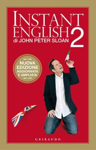 Instant English 2 Libro Cover