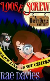 Loose Screw (Dusty Deals Mystery Series) book