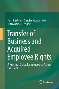 Transfer of Business and Acquired Employee Rights