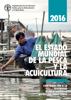 Food and Agriculture Organization of the United Nations - El estado mundial de la pesca y la acuicultura 2016 (SOFIA): Contribución a la seguridad alimentaria y la nutrición para todos ilustración