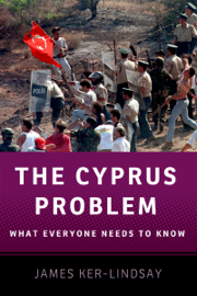 The Cyprus Problem book