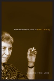 The Complete Short Stories of Natalia Ginzburg PDF Download
