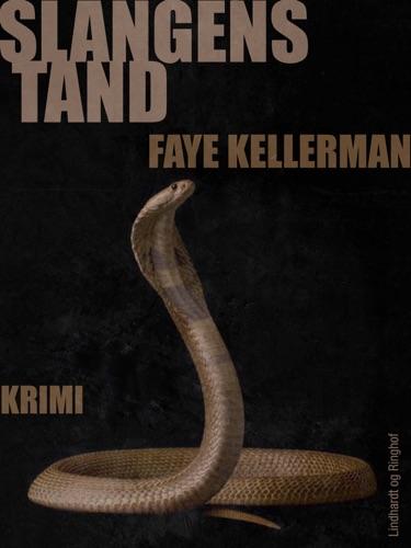 Faye Kellerman - Slangens tand