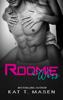 Kat T. Masen - Roomie Wars artwork