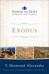 Exodus Teach The Text Commentary Series