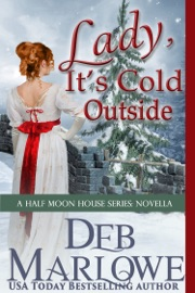 Lady, It's Cold Outside PDF Download