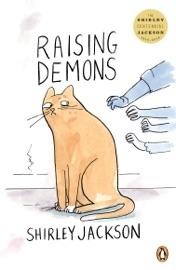 Raising Demons PDF Download