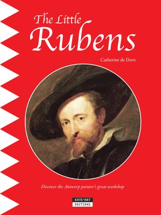 The Little Rubens - Catherine de Duve