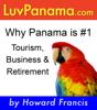 Howard Francis - LuvPanama.com  artwork