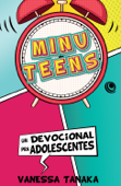 Minuteens Book Cover