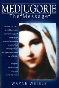 Medjugorje Book Cover