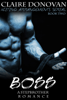 Claire Donovan - Boss: A Stepbrother Romance: Book 2 artwork