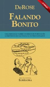 Falando Bonito Book Cover