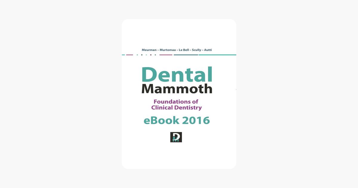 Oral Microbiology Ebook