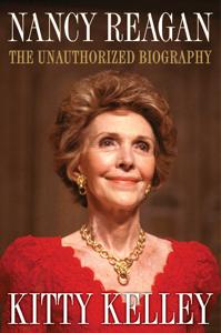 Nancy Reagan Copertina del libro