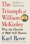 The Triumph Of William McKinley