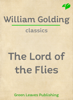 William Golding - The Lord of the Flies artwork
