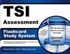 TSI Assessment Flashcard Study System