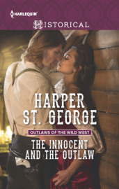 The Innocent and the Outlaw book