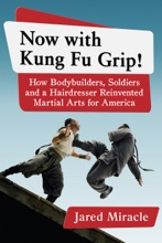Now With Kung Fu Grip!