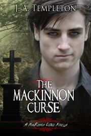 The MacKinnon Curse (MacKinnon Curse series, book 4) book