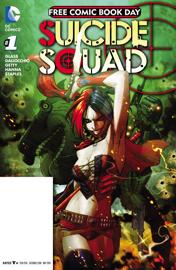 FCBD 2016 - Suicide Squad Special Edition (2016) #1 book