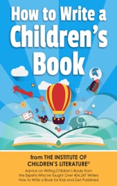 How To Write A Children S Book
