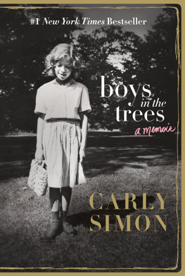 Boys in the Trees - Carly Simon book