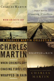 A Charles Martin Collection book