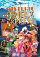Download and Read Online Misterio en el Orient Express