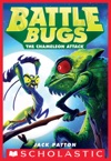 The Chameleon Attack Battle Bugs 4