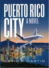 Puerto Rico City - A Novel (English Edition)