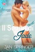 Il Sogno di Jade - Kidnap Fantasies Series Book Cover