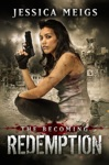 The Becoming Redemption The Becoming Series Book 5