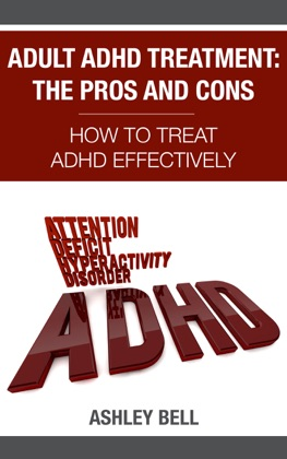Adult ADHD Treatment: The Pros And Cons - How To Treat ADHD Effectively image