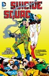 Suicide Squad Vol 4 The Janus Directive