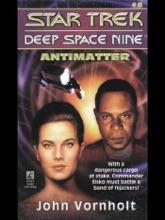 Star Trek: Deep Space Nine: Antimatter