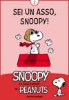 Sei Un Asso Snoopy Vol 2