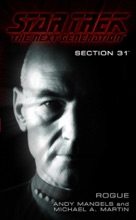 Star Trek: The Next Generation: Section 31: Rogue