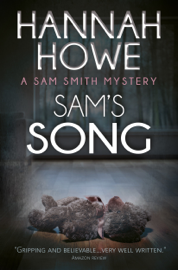 Sam's Song book
