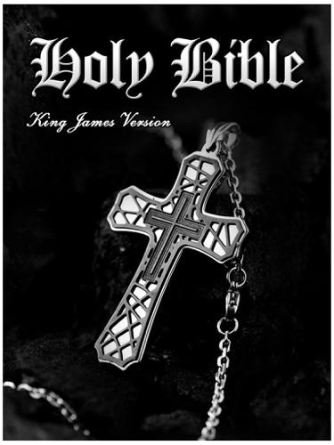 King James - The Bible, King James Version