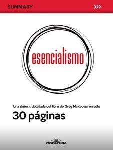 Esencialismo Book Cover