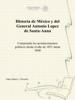 Juan Juarez y Navarro - Historia de MГ©xico y del General Antonio Lopez de Santa-Anna ilustraciГіn