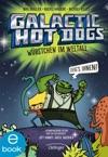 Galactic Hot Dogs Wrstchen Im Weltall