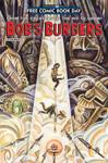 Bob's Burgers FCBD 2016 Edition