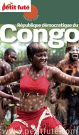 Congo Rdc 2015 Petit Futé