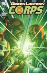 Green Lantern Corps 2006- 5
