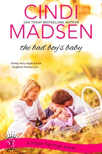 Cindi Madsen - The Bad Boy's Baby